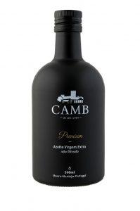 Azeite Virgem Extra Premium CAMB