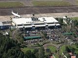 Foz do Iguaçú terá o primeiro aeroporto sustentável do Brasil, aeroporto sustentável, primeiro aeroporto sustentável do brasil, aeroporto sustentável no brasil