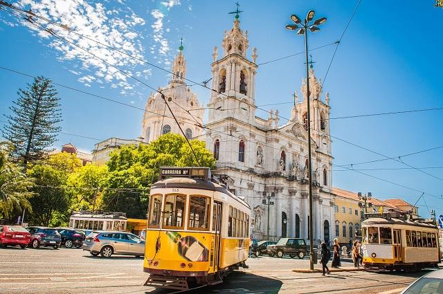 Lisboa e a mobilidade inteligente