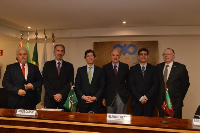 Representantes de Portugal na ACP