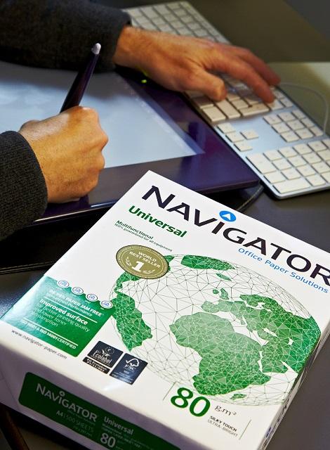 Navigator portugal