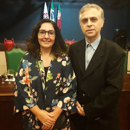 CCBP-PR na festa da restauracao da independencia de Portugal