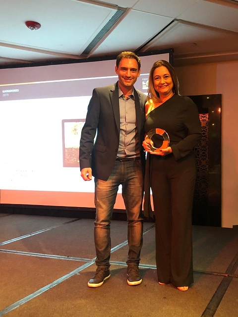 HouseCricket conquista Premio Echo Latam 2019