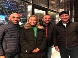 Grupo OM leva novamente caravana para Nova York para acompanhar maior evento de varejo do mundo