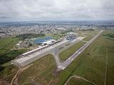Aeroporto de Curitiba_Capa