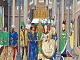 Casamento Dom Joao I e D_Filipa de Lencastre_1387_Capa