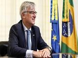 Embaixador da UE diz que a atual crise não atrasou acordo comercial com o Mercosul_Capa