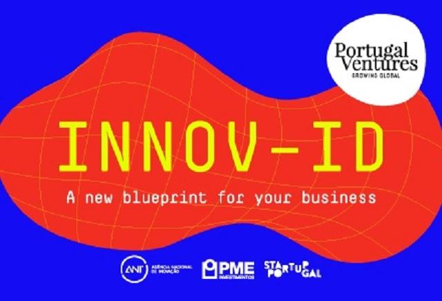 INNOV-ID Portugal Ventures