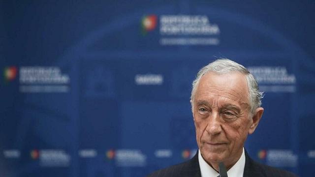 Presidente Marcelo Rabelo de Souza_Portugal
