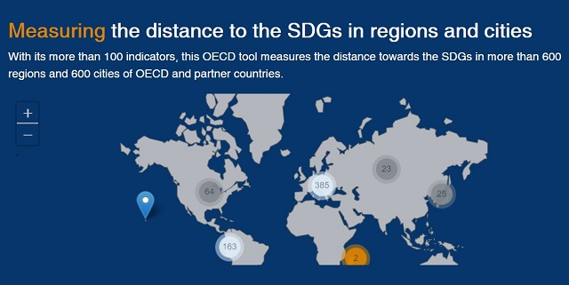OECD and ODS tool