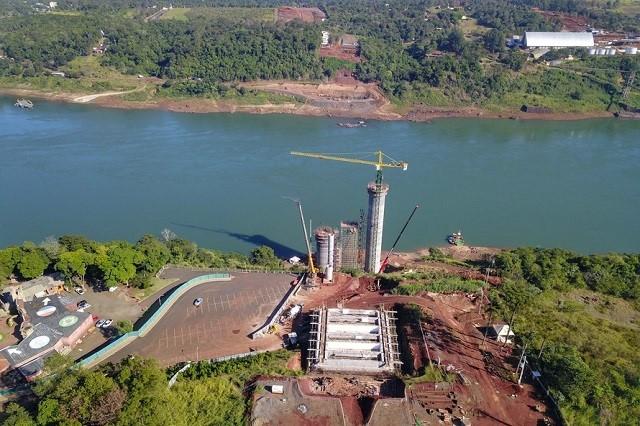 2a Ponte Foz do Iguacu