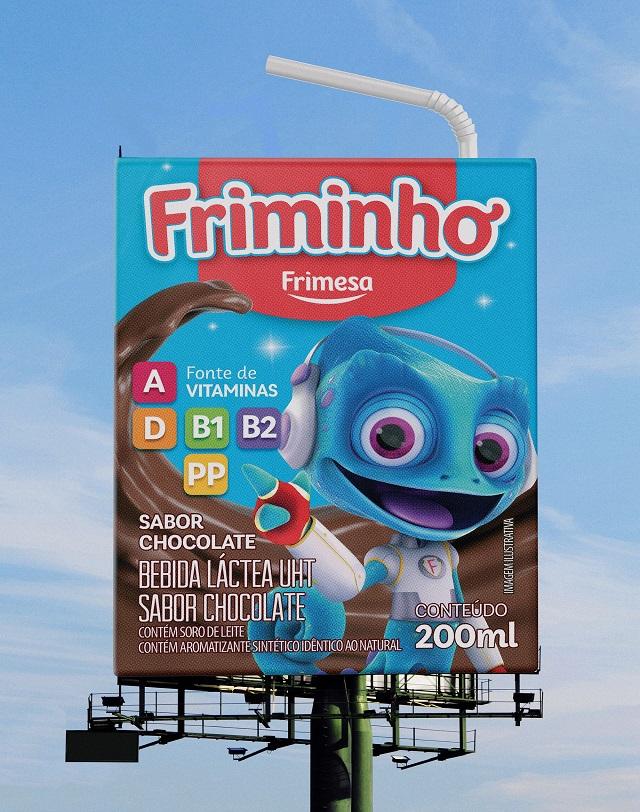 FRIMESA_Friminho)Outdoor