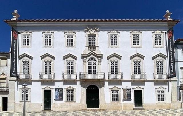 Palacio Tocha Estremoz_PT