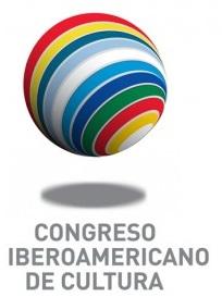 Logo Congresso IberoAmericano Cultura