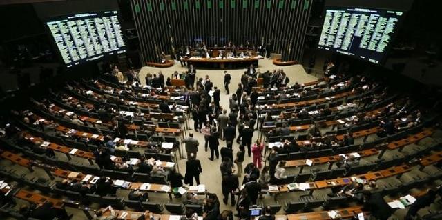 Camara Nacional Brasil
