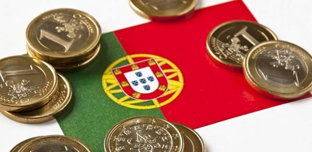 Economia Portugal