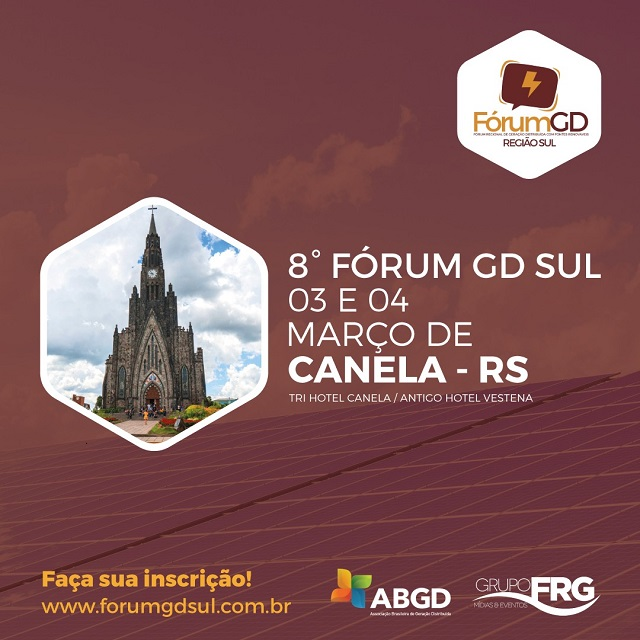 9o Forum GD Sul