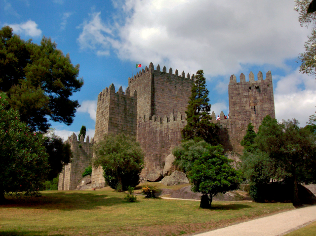Guimaraes Portugal1